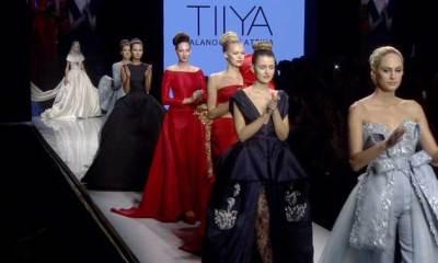 Saudi Arabia's Announces First Arab Fashion Week