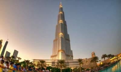 Break the Fast on the Burj Khalifa's 125th Floor