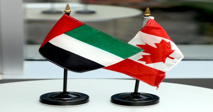 Canada Lifts Visa Requirements for UAE citizens