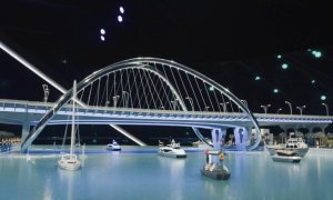 Dh394m Shindagha Bridge Project Expected to be Finishing by 2025