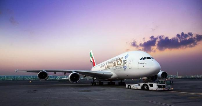 Emirates Airline Announces Start of Scheduled A380 Service into Hamburg