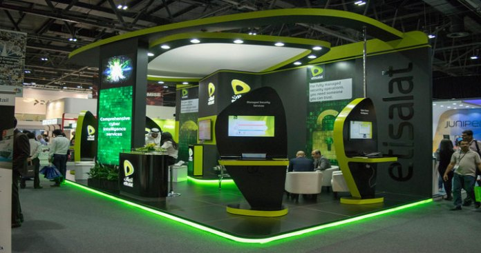 Etisalat Launches the UAE's First Commercial 5G Wireless Network