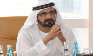 HH Sheikh Mohammed Issues new Dubai Health Authority Law