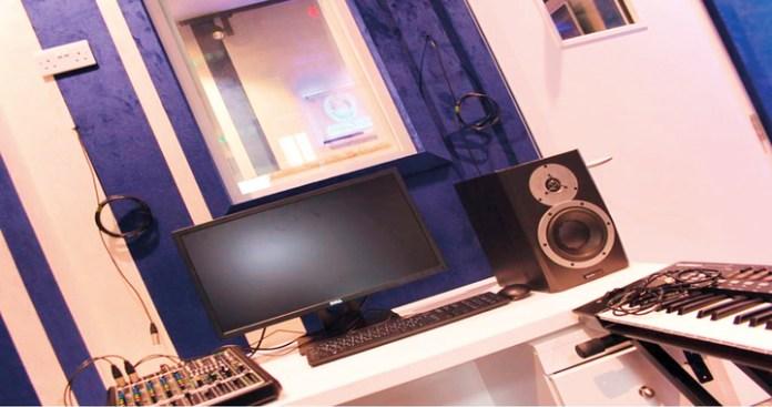 Prisoners in Sharjah Jail will Operate Radio Station 'Studio Al Amal' in Ramadan