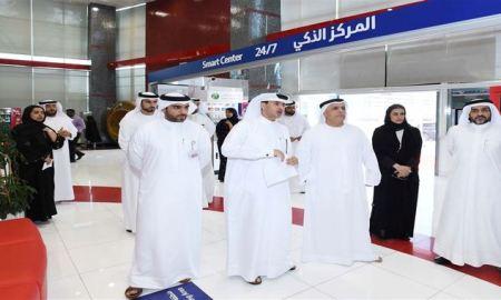RTA Launches 24:7 Smart Customer Service Center in Dubai