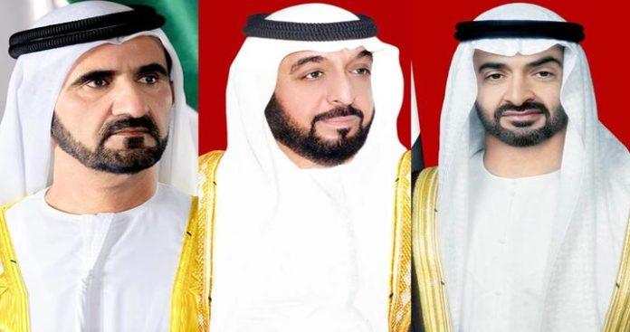UAE Leaders Arab Islamic Countries for Ramadan