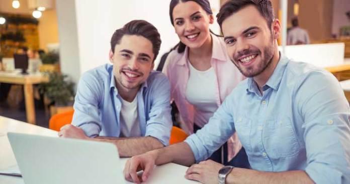 UAE has Highest Percent of Satisfied Employee's - Survey
