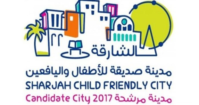 UNICEF titled Sharjah as 'Child Friendly City' in the world