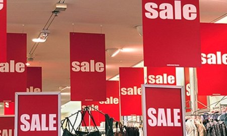 Avail Huge Discounts Up to 80 Percent at Sharjah Mega Sale