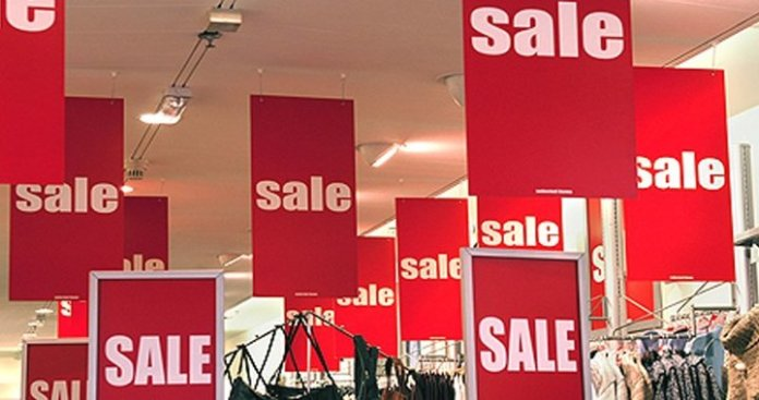 Avail Huge Discounts Up to 80 Percent at Sharjah Mega Sale