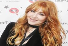 Celebrity Makeup Artist Charlotte Tilbury Two Beauty Store in Dubai