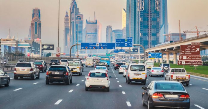 ET Reminds Drivers, General Public of Road Safety During Ramadan