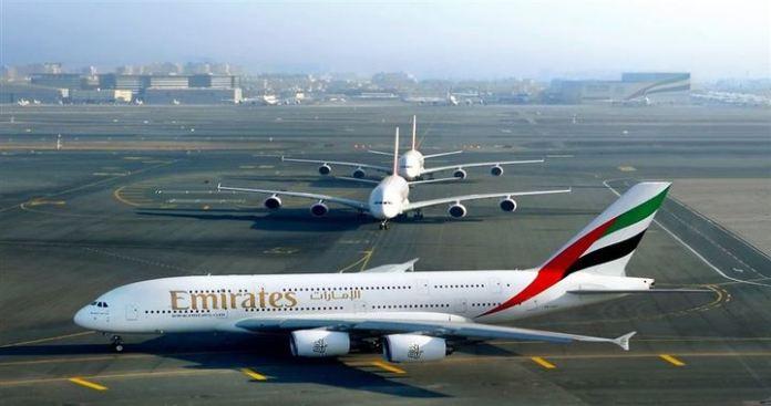 Emirates Airline Adds Two Dozen Umrah Flights