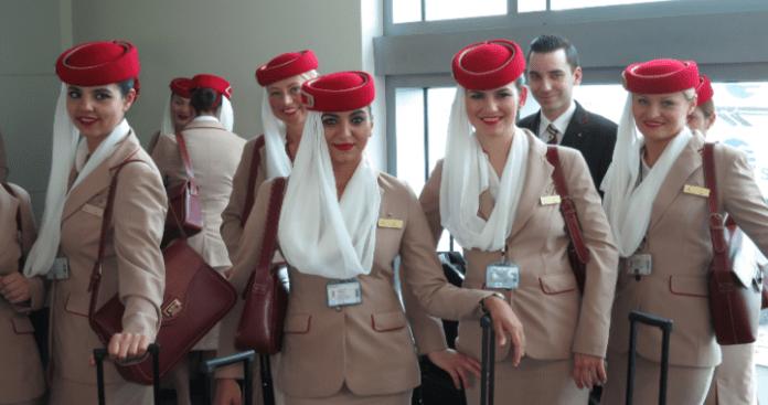 Emirates Launches non-stop Dubai-Newark Service
