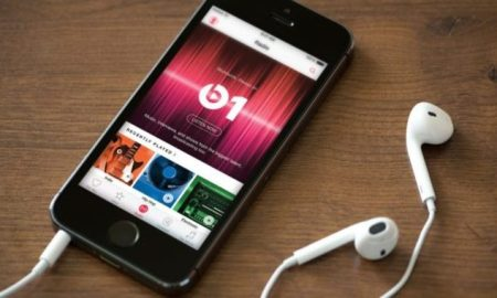 Etisalat offers free access to 'Apple Music'
