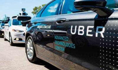 Get Discount on Uber, Dubai Park Fees