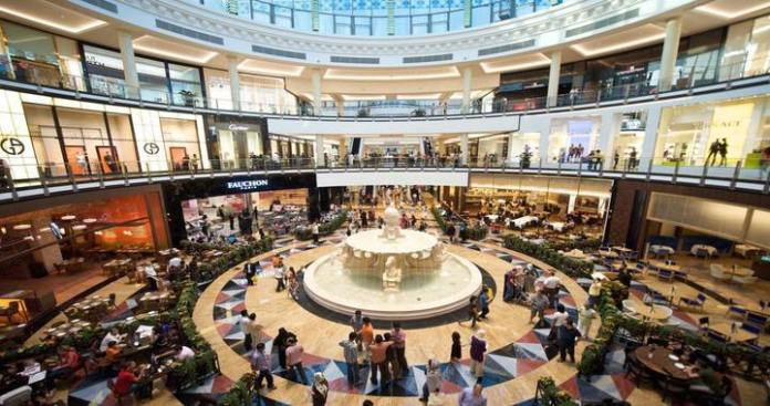 Mall of Emirates Mega 'One Day Flash Sale' Today