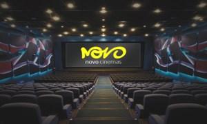 Novo Cinemas to Open 19 Theatre Across GCC by 2020