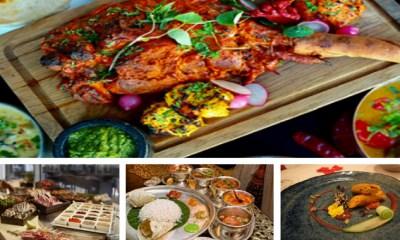 5 Best Indian Restaurants in Dubai to Dine in 2018