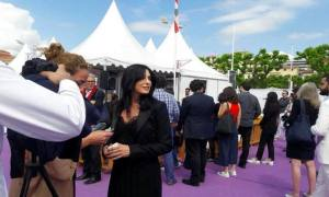 Dubai International Film Festival Set to Return in 2019 revealed in Paris
