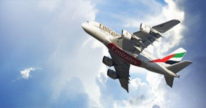 Emirates Airline Double-Decker Plane to Fly to Islamabad, Pakistan