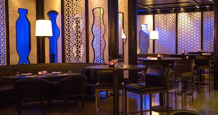 Hakkasan Dubai Shuts down it's Emirates Towers Location