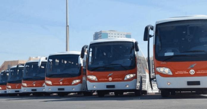 RTA Launches new E311 Bus Route for Dubai-Sharjah Passengers