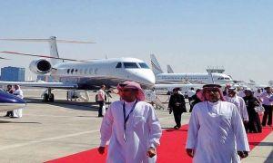 Riyadh's Tumamah Airport to Host 'Saudi Airshow' on March, 2019