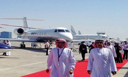 Riyadh's Tumamah Airport to Host 'Saudi Airshow' on March, 2019