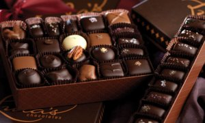 World Chocolate Day Celebrated in Dubai