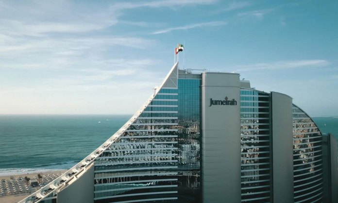 Jumeirah launches its new WhatsApp e-butler service