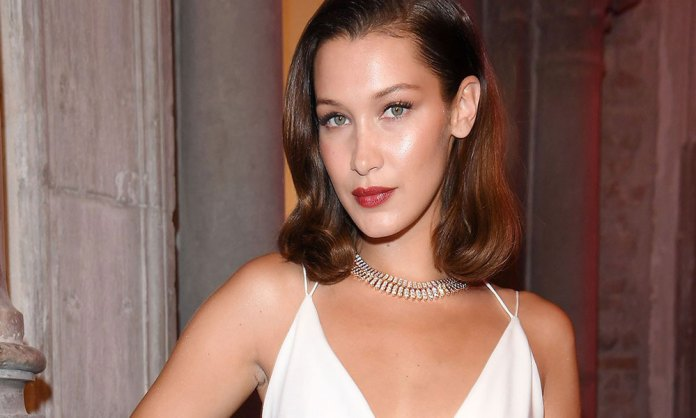 Bella Hadid in hot waters after a wave of Arab anger