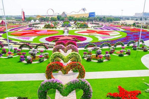 Butterflies Garden Dubai