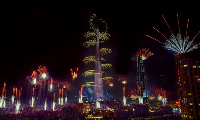Entertainment and recreational activities during Eid Al Fitr in Dubai