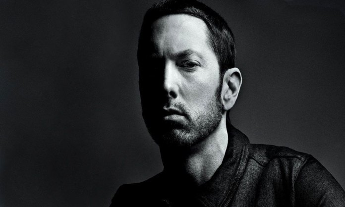 Eminem is performing a concert in Abu Dhabi after a 7-year absence