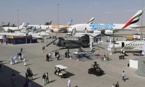 Air Arabia New Planes