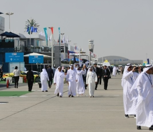 UAE Residents to travel