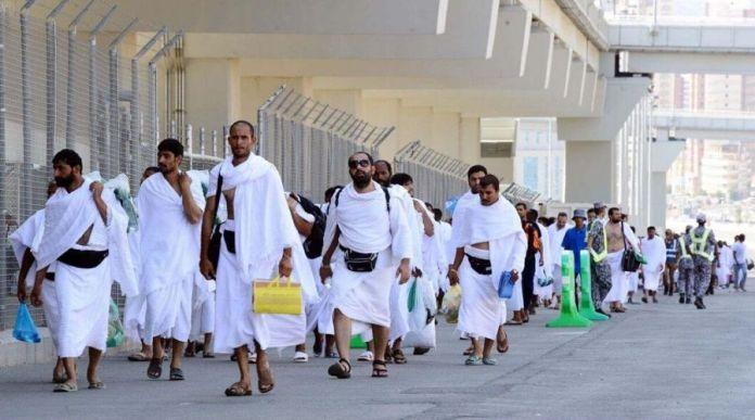 200,000 Pakistanis to perform Hajj in 2020