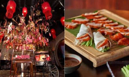 Chinese restaurant, Hutong, coming to Dubai in January 2020