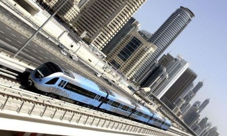 Dubai Metro Timings for New Year's 2020 announced by RTA