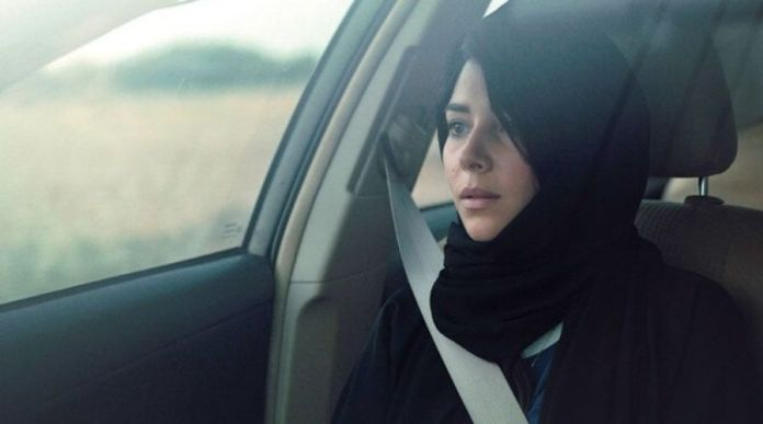 Saudi Movie 'Irtidad' shortlisted at International Film Festival