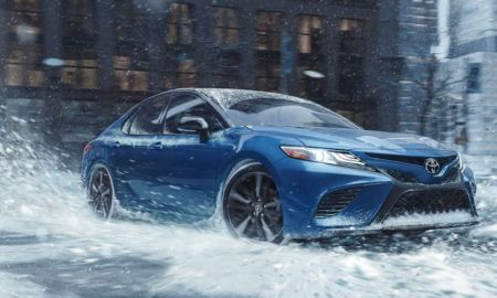 Toyota Camry 2020 Price in Dubai, Specifications, Features
