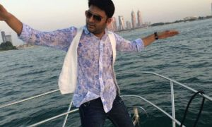 """The Kapil Sharma Show"" is coming to Dubai Live"