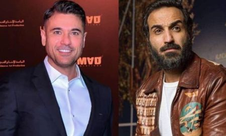 Ahmed Ezz and Fahmy's Eid Movie 'El Aref'