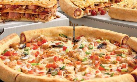 Debonair Pizza Opening In Motor City Dubai in January