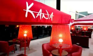 Kana Cafe Dubai Silicon Oasis
