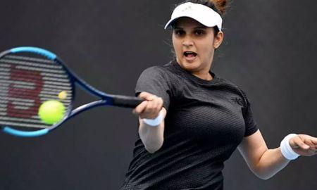 Sania Mirza Major Comeback entering Semi-Final at Hobart International Tournament