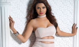 Sherlyn Chopra Buys an Apartments in Burj Khalifa