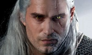 'The Witcher' is coming to Dubai for opening of 'Speedy Comics