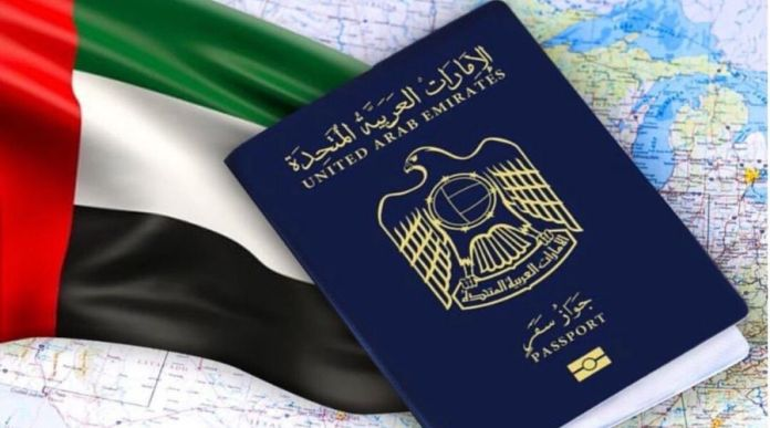 UAE tops the Best Passports of the Decade Ranking